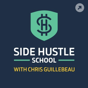 Side Hustle School podcast artwork