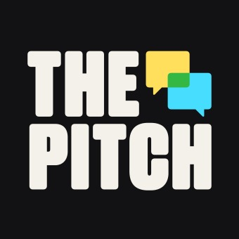 The Pitch podcast artwork