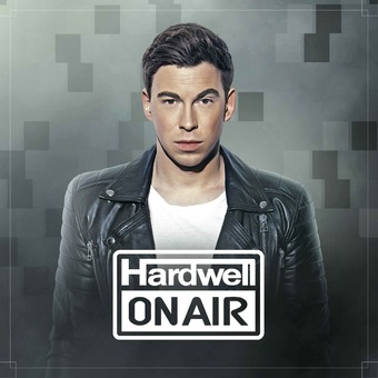 Hardwell On Air Official Podcast podcast artwork