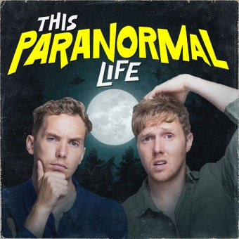 This Paranormal Life podcast artwork