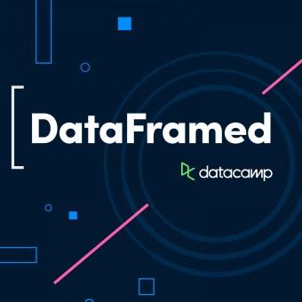 DataFramed podcast artwork