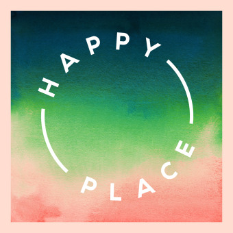 Happy Place podcast artwork