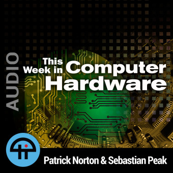 This Week in Computer Hardware (Audio) podcast artwork