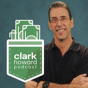 The Clark Howard Podcast podcast artwork