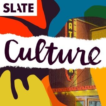 Slate Culture podcast artwork