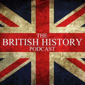 The British History Podcast podcast artwork