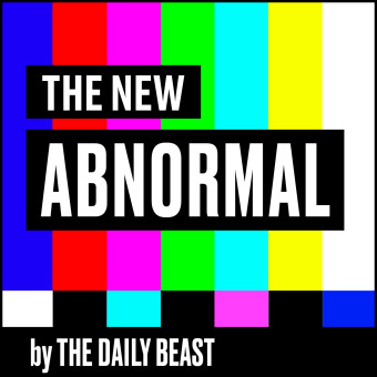 The New Abnormal with Molly Jong-Fast & Rick Wilson podcast artwork