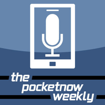 Pocketnow Weekly Podcast podcast artwork
