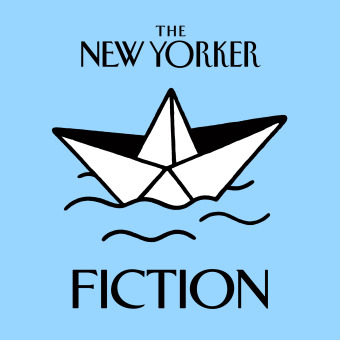 The New Yorker: Fiction podcast artwork
