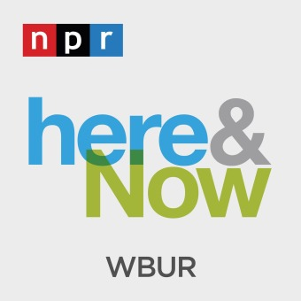 Here & Now podcast artwork