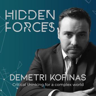 Hidden Forces podcast artwork