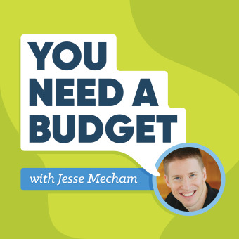 You Need A Budget (YNAB) podcast artwork