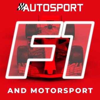 Autosport F1 - Formula 1 and Motorsport podcast artwork