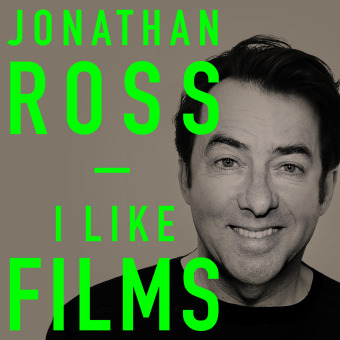 I Like Films with Jonathan Ross podcast artwork