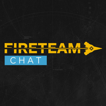 Fireteam Chat: IGN's Destiny Podcast podcast artwork