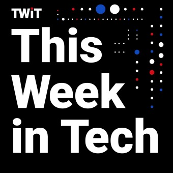 This Week in Tech (Audio) podcast artwork