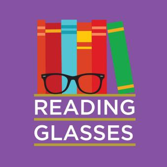Reading Glasses podcast artwork