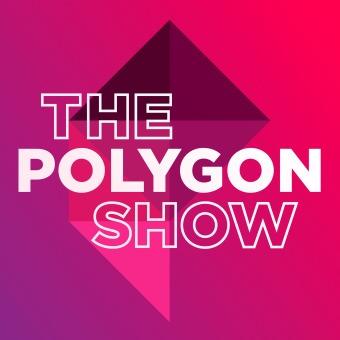 The Polygon Show podcast artwork
