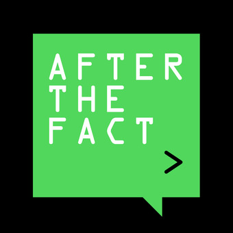 After the Fact podcast artwork