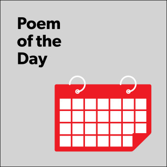 Audio Poem of the Day podcast artwork