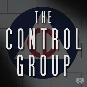 The Control Group podcast artwork