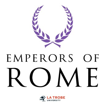 Emperors of Rome podcast artwork
