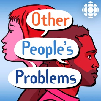 Other People's Problems podcast artwork