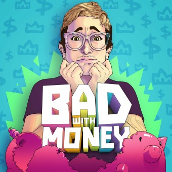 Bad With Money With Gaby Dunn podcast artwork