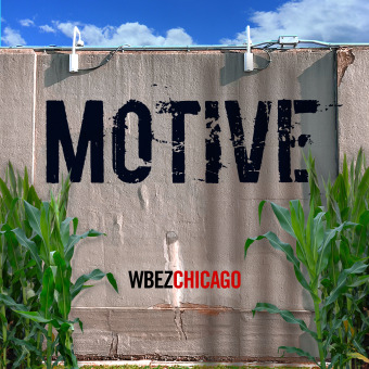 Motive podcast artwork