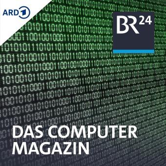 Das Computermagazin podcast artwork