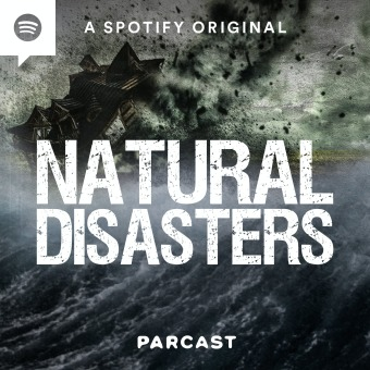 Natural Disasters podcast artwork
