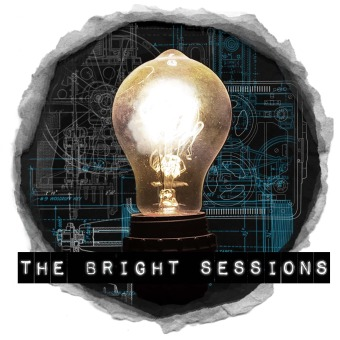 The Bright Sessions podcast artwork