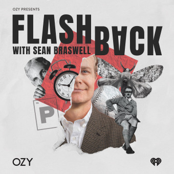 Flashback: History's Unintended Consequences podcast artwork