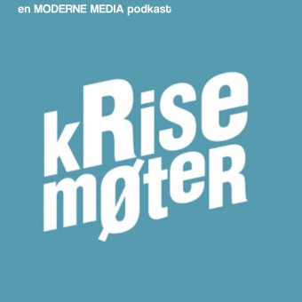 Krisemøter podcast artwork