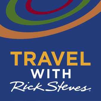Travel with Rick Steves podcast artwork