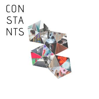 Constants podcast artwork