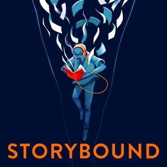 Storybound podcast artwork