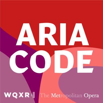 Aria Code podcast artwork
