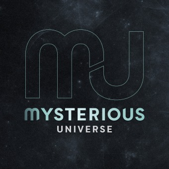 Mysterious Universe podcast artwork