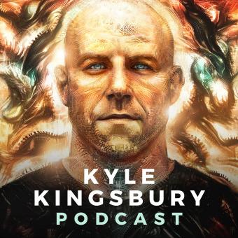 Kyle Kingsbury Podcast podcast artwork