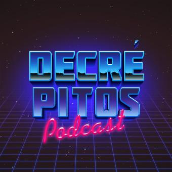 Decrépitos podcast artwork