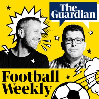 Football Weekly podcast artwork