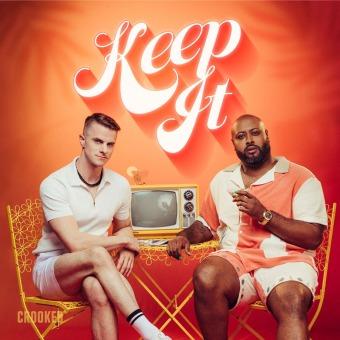 Keep It! podcast artwork