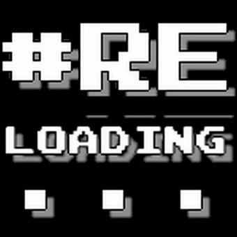 RELOADING - Atualize-se, gamer! podcast artwork