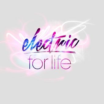 Gareth Emery: Electric For Life podcast artwork