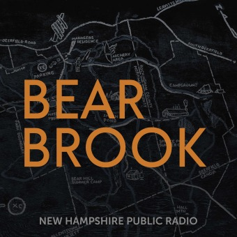 Bear Brook podcast artwork