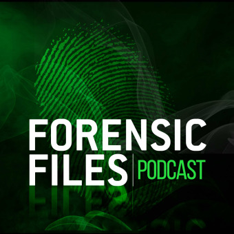 Forensic Files podcast artwork