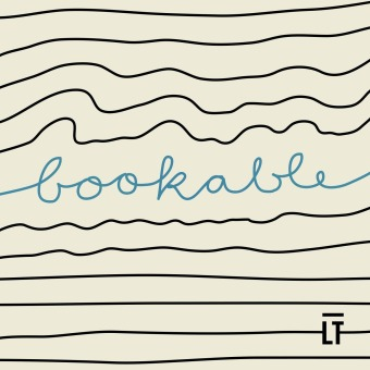 Bookable podcast artwork