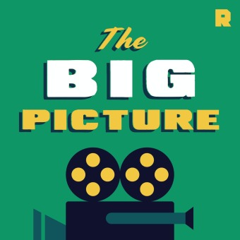 The Big Picture podcast artwork