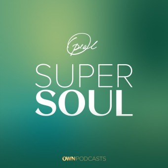 Oprah's SuperSoul Conversations podcast artwork